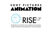 Sony Pictures Animation and RISE CoE Partnering on Pre-Production Innovation R&D