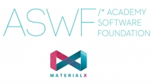 Academy Software Foundation Adds MaterialX as Hosted Project