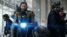 WATCH: Disney+'s New 'Loki' Series Trailer