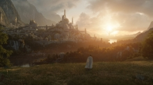 Amazon Studios Reveals 'Lord of the Rings' First Look and Release Date