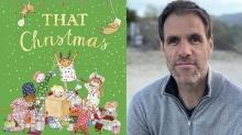 Simon Otto to Helm Locksmith Animation's 'That Christmas'