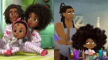 Nickelodeon Pulls 'Made by Maddie' Over Reported 'Hair Love' Similarities