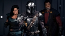 New 'Mandalorian' Episode Brings Denim Jeans to Tatooine
