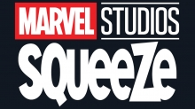Squeeze Boards Marvel's Animated 'What If…?'