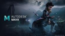 Autodesk Unveils Maya, 3ds Max and MotionBuilder 2022