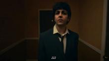 Digitally De-Aged Paul McCartney Rocks 'Find My Way' Music Video