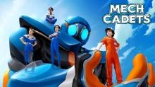 3 New Netflix Animated Projects Spotlight Asian American Creators