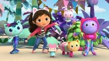 DreamWorks Posts 'Gabby's Dollhouse' Season 2 Trailer
