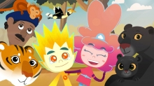 Mondo TV and MOPI to Co-Produce New Season of 'MeteoHeroes'