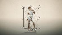 House of Panic's 'Michelangelo Code' Animates an Art History Debate