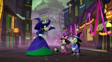 Spooky Animated Treats Coming to Disney Channel and Disney Junior