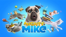 'Mighty Mike' Launches on CITV and Boomerang
