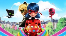 Disney Channel Acquires 'Miraculous - Tales of Ladybug & Cat Noir' Seasons 4-5