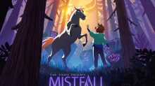 'Mistfall' Animated Series Coming to YouTube in December