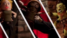 Adult Swim Releases Hilarious 'Felt Band' 'Mortal Kombat' Trailer