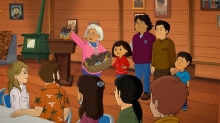 Play and Watch this Summer with PBS KIDS Weekend Family Night Slate