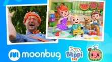 Moonbug Acquires YouTube's 'Blippi' and 'CoComelon'