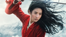 Disney's 'Mulan' Postponed Indefinitely Due to Pandemic