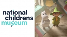'Moomin Animations – Thrills and Cuddles' Opens at National Children's Museum in D.C.