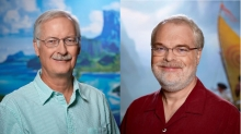 Ron Clements and John Musker's Annecy 2020 Masterclass Set for June 19
