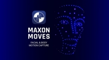 Moves by Maxon Update Now Available