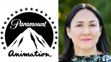 Mireille Soria Steps Down, Ramsey Naito Steps In at Paramount Animation