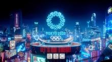 Nexus Studios Reimagines Tokyo for BBC's Olympics 2020 Trailer