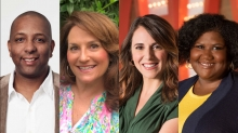 Nickelodeon Animation Announces New Senior Leadership Appointments