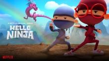 'Hello Ninja' Season 2 Trailer Released, April 24 Premiere Set