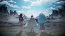 Nippon TV's Inks Distribution Deal for 'TSUKIMICHI-Moonlit Fantasy-'