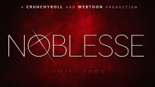 WATCH: Crunchyroll Original 'Noblesse' Premieres October 7