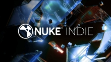 Foundry Announces Nuke Indie for Solo Artists