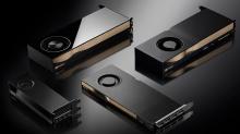 NVIDIA Unveils Compact, Power Efficient RTX A2000 GPU