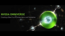 Nvidia Omniverse Open Beta Now Available