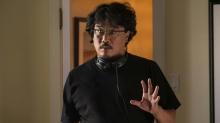 Bong Joon-Ho to Direct Korean Animated Deep Sea Adventure