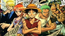 Netflix's 'One Piece' Live-Action Manga Adaptation Still in the Works