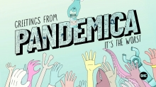 Bono's One Campaign Launches Animated 'Pandemica' Vaccine Awareness Series