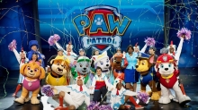 Nickelodeon's Interactive 'PAW Patrol Live! At Home!' Coming April 24-25