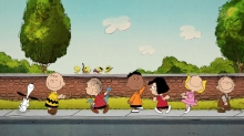 'It's the Great Pumpkin, Charlie Brown' Moves to Apple TV+ from ABC