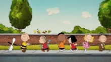 All-New 'Peanuts' Holiday Special 'For Auld Lang Syne' Coming to Apple TV+