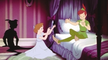 Principal Photography Begins on 'Peter Pan & Wendy'