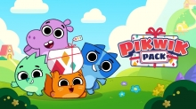 Guru Studio's 'Pikwik Pack' Hits Disney Junior and DisneyNOW November 7