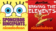 'Avatar: The Last Airbender' and 'SpongeBob SquarePants' Podcasts on the Way