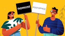 Post Office Studios Taps NOMINT for US and UK Representation