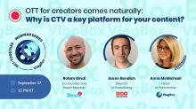 Register for VlogBox's 'Get-Together' Webinar on CTV Apps and Channel Monetization