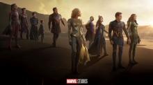 Marvel Studios Shares 'Eternals' Final Trailer and Poster