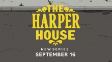Paramount+ Reveals 'The Harper House' Trailer and Key Art