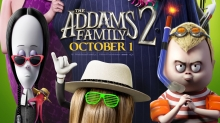 MGM Drops New 'Addams Family 2' First Look Trailer and Poster
