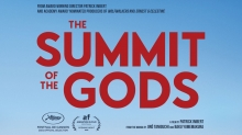 Netflix Drops 'The Summit of the Gods' Trailer and Key Art