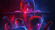 'Blade Runner: Black Lotus' Clip and Key Art Revealed